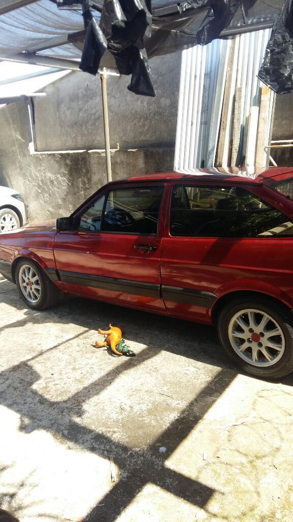 Vendo Vw Gol Gl Motor Audi