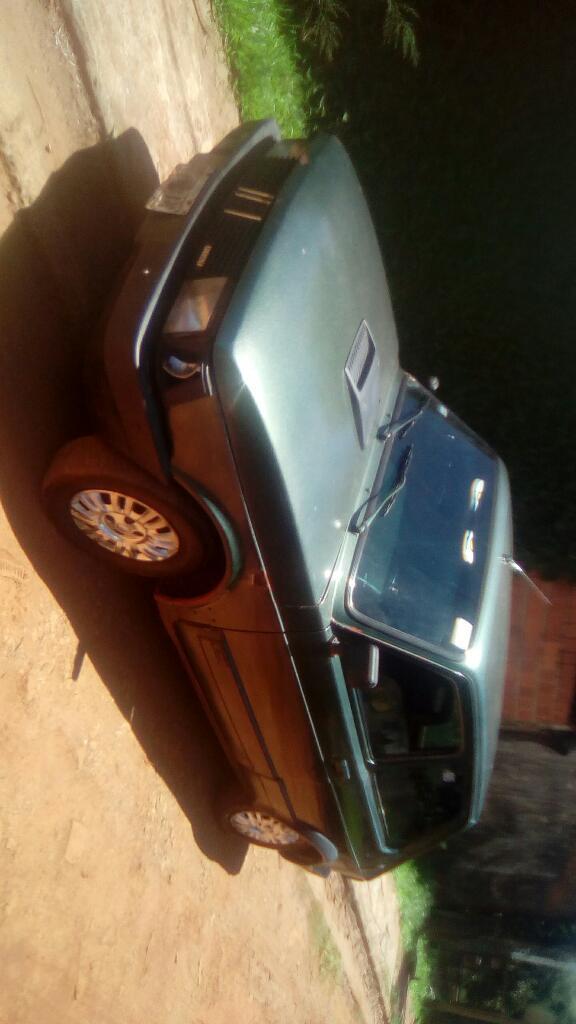 Vendo Fiat 147 Diesel Mod.92