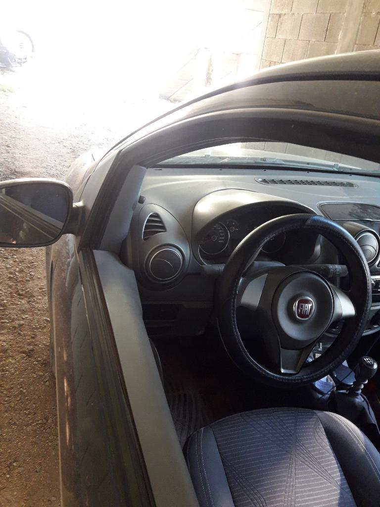 Vendo Fiat Palio  Nafta Y Gnc