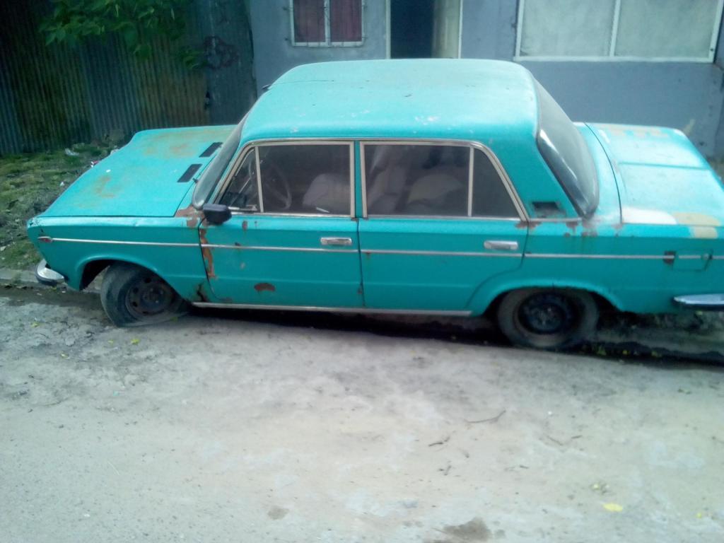 Fiat 125 titular
