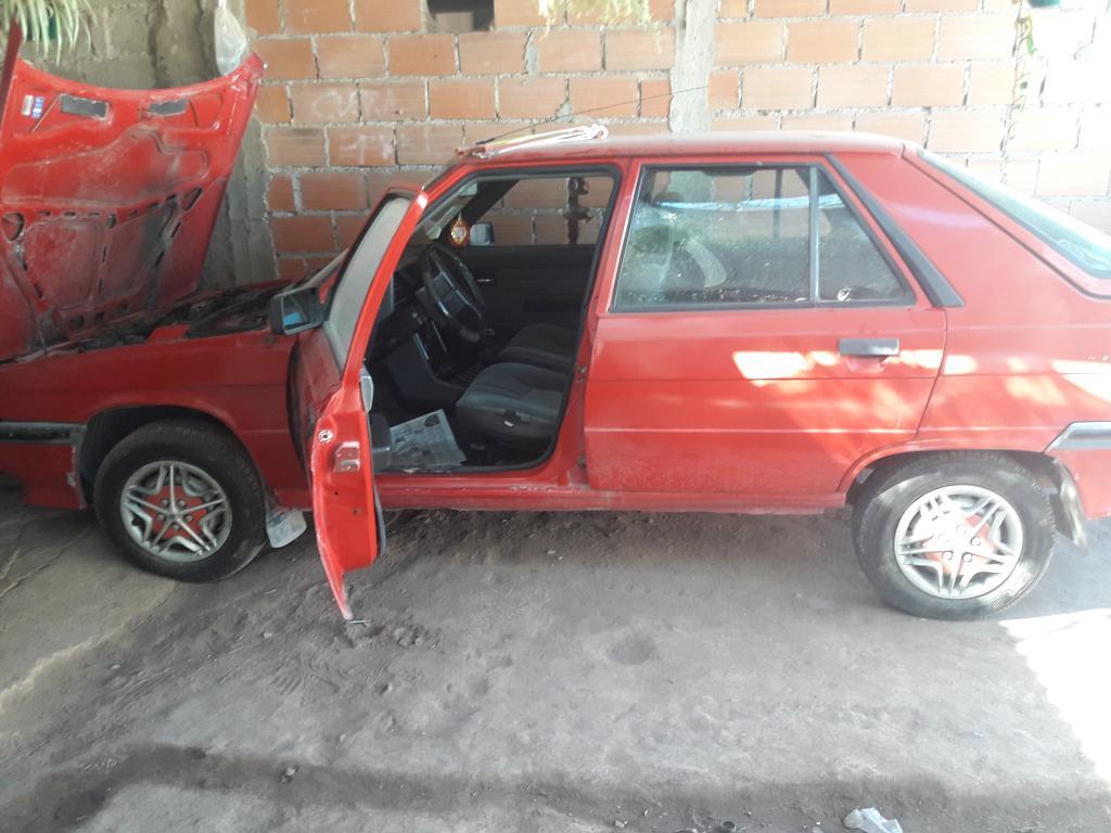 Vendo Renault 11 Modelo 92