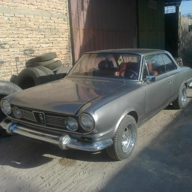 Torino TS Coupe