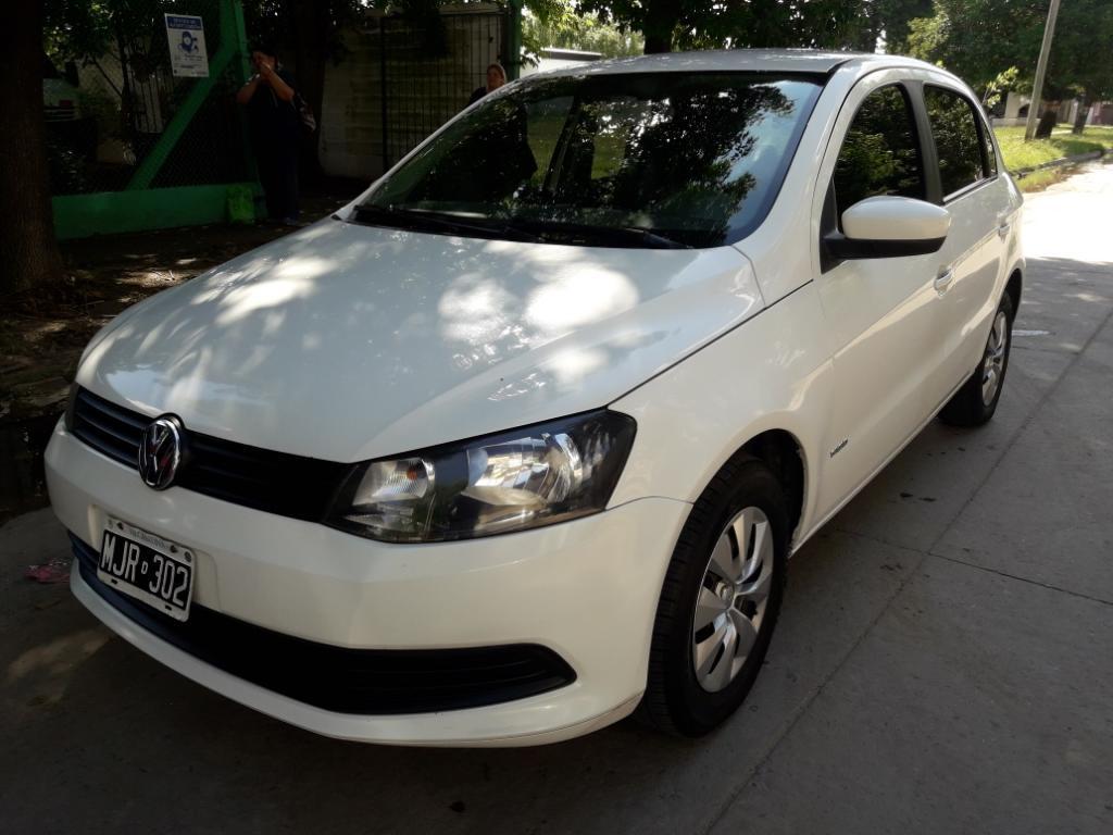 Vendo Volkswagen Gol Trend  con Gnc
