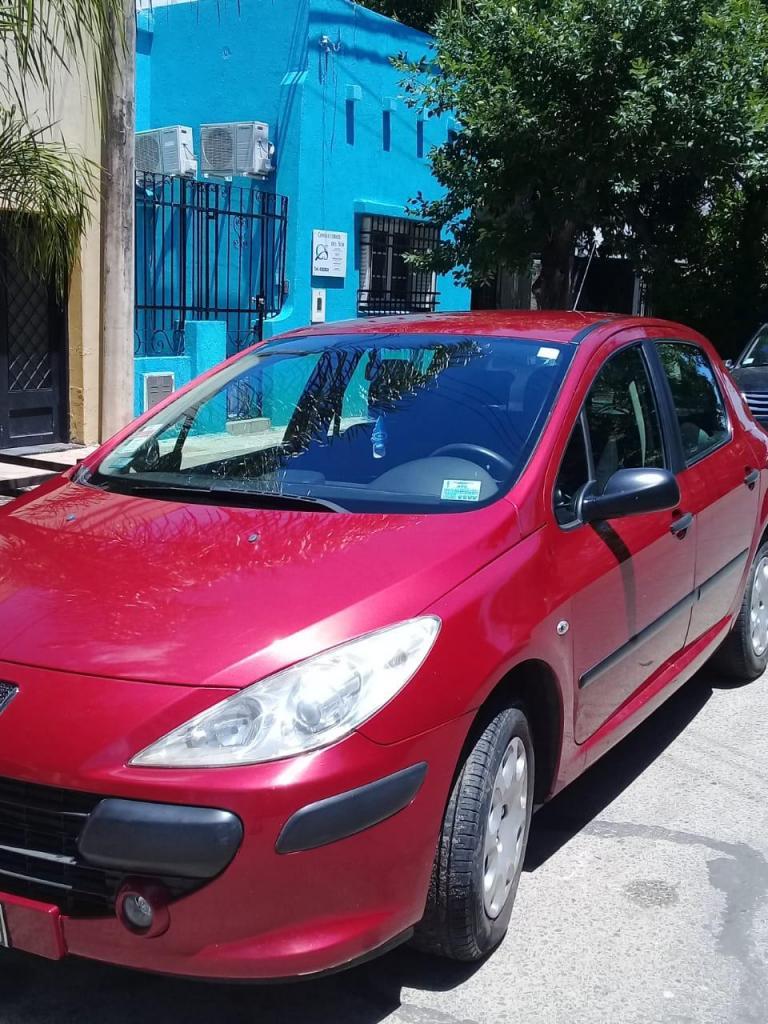 Imperdible!! Vendo Peugeot 307