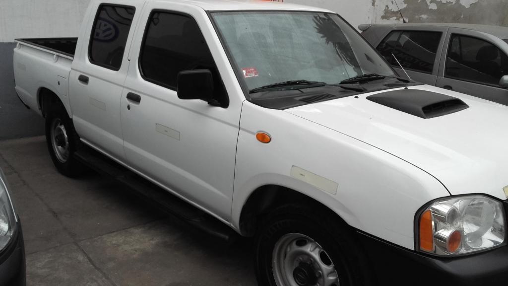 Nissan Frontier NP  full diesel.Rioja