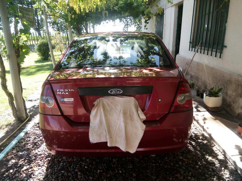 Vendo Fiesta Max