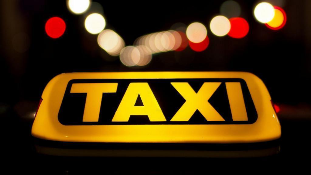 Vento Taxi. Licencia de San Luis