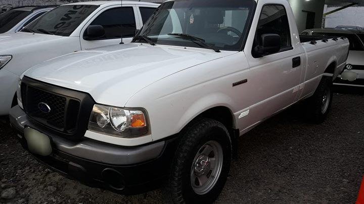 FORD RANGER 3.0 CABINA SIMPLE MOD