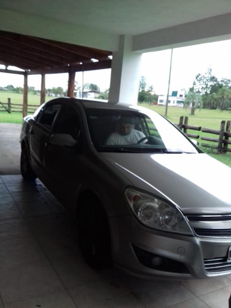 Vendo permuto Chevrolet Vectra 24 mod