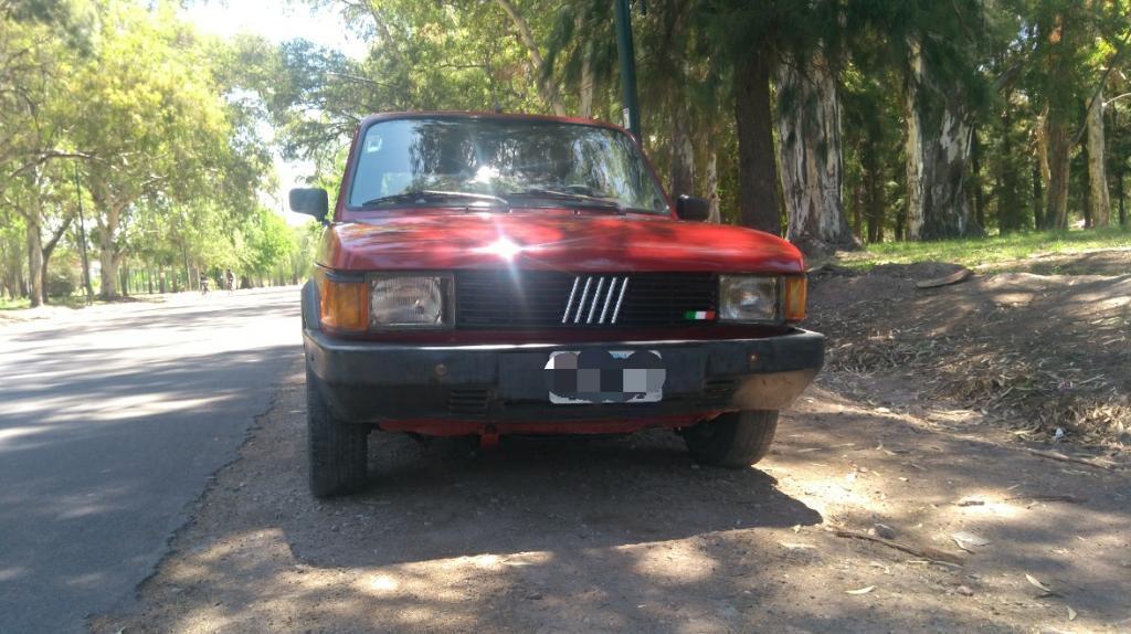 Vendo Fiat 147 Nafta/gnc