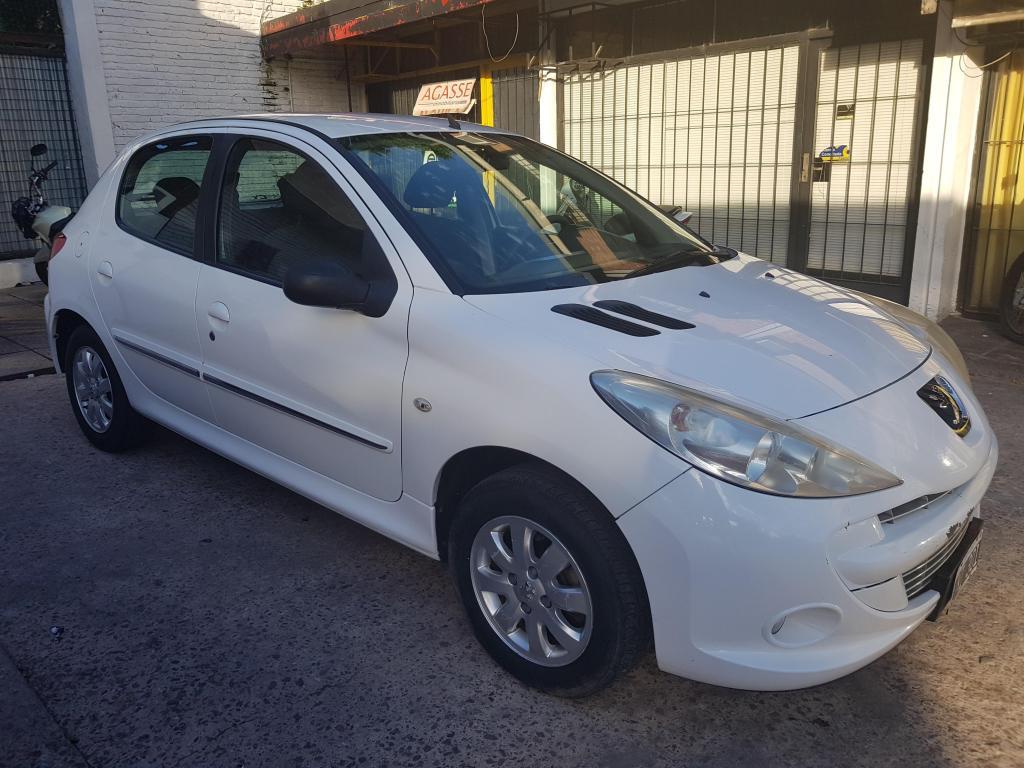 Vendo Peugeot  xs Allure p