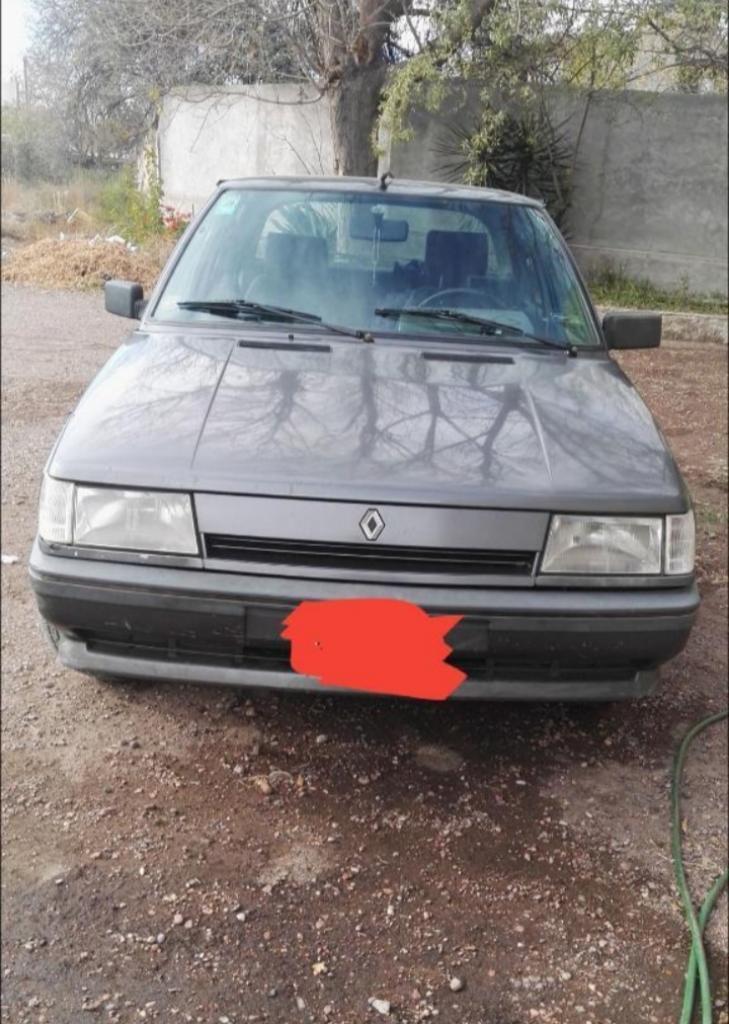 Vendo Renault 11 Mod 93