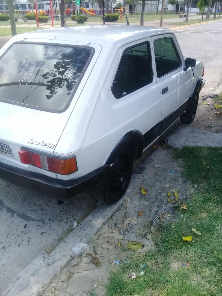 Fiat  Gnc