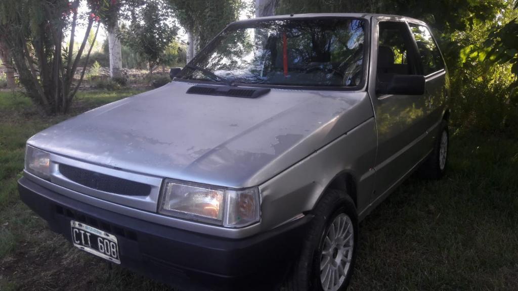 Uno S Modelo 99 Gnc Vendo / Permuto