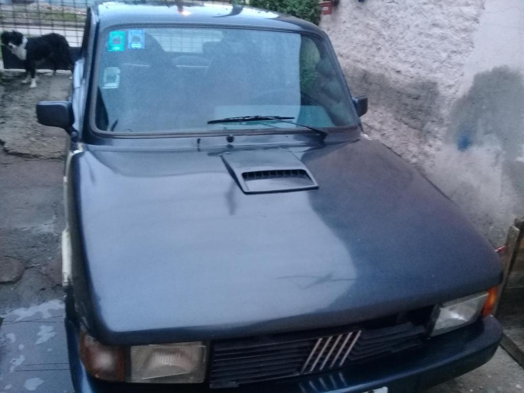 Vendo Fiat 147 Modelo 92