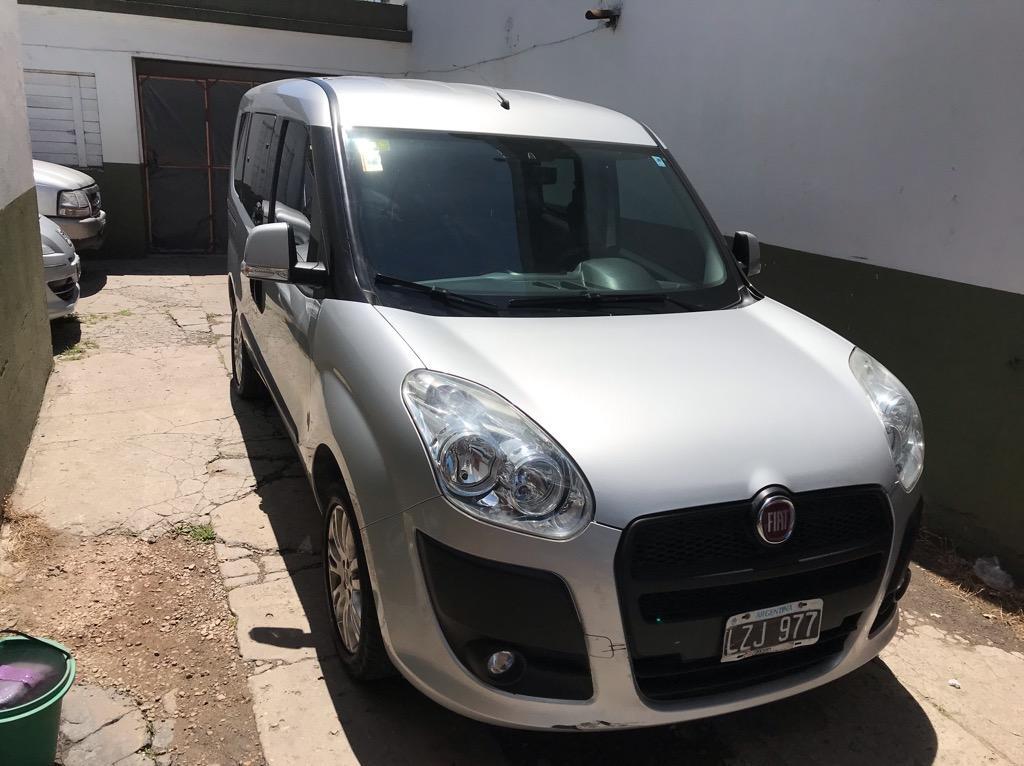 Fiat Doblo  Gnc