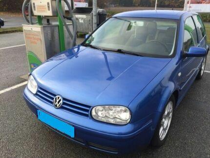 Volkswagen Volkswagen Golf 4 1.6