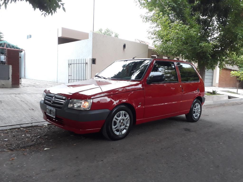 Vendo Fiat Uno Fire mil Km Pack B