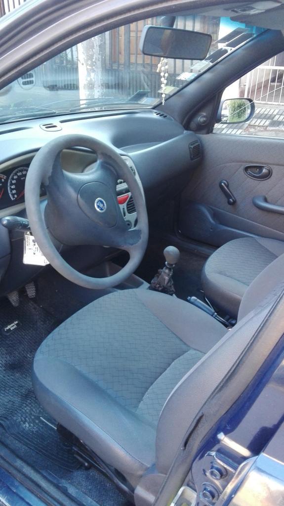Vendo Fiat Siena muy buen estado Con GNC