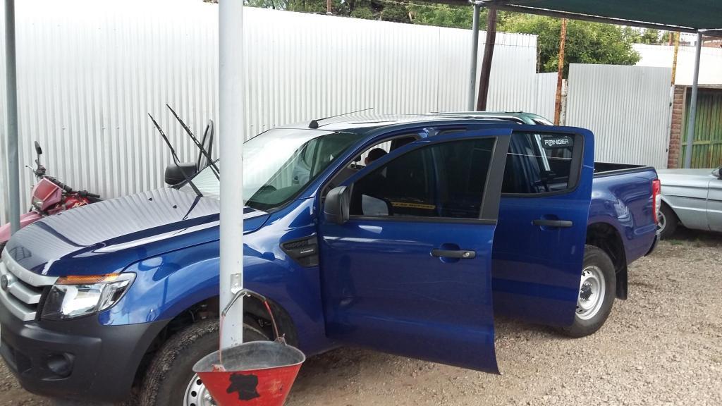 ford ranger 2.5 xl safety nafta/gnc 166 cv