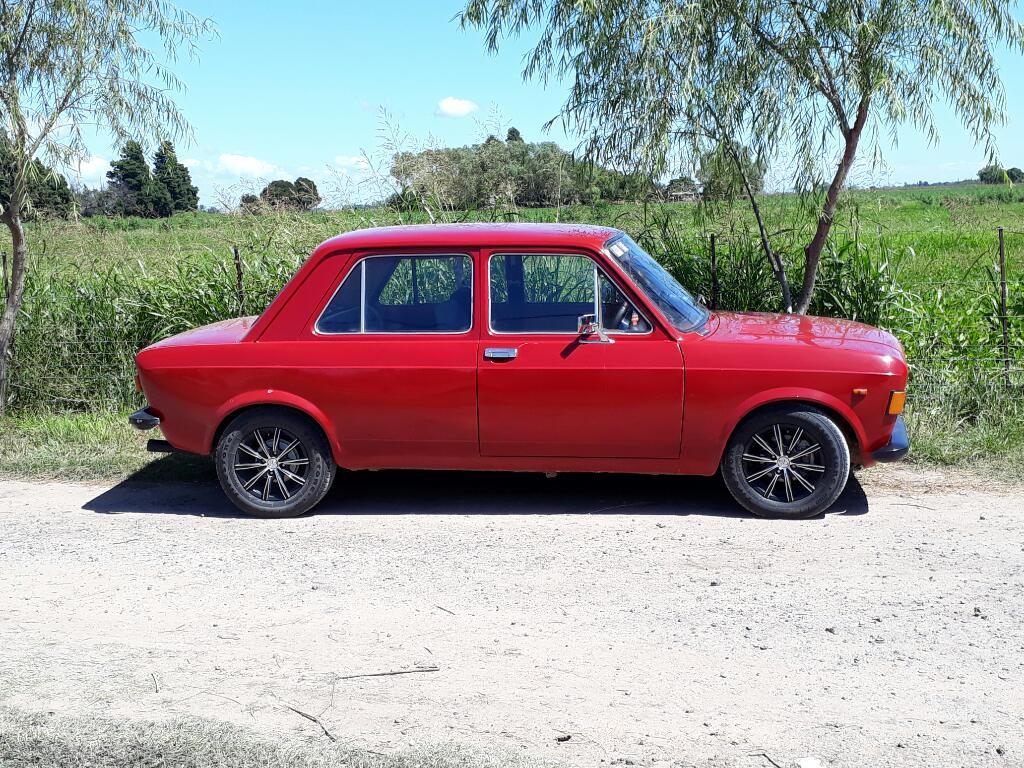 Fiat 128 Iava Mod 77