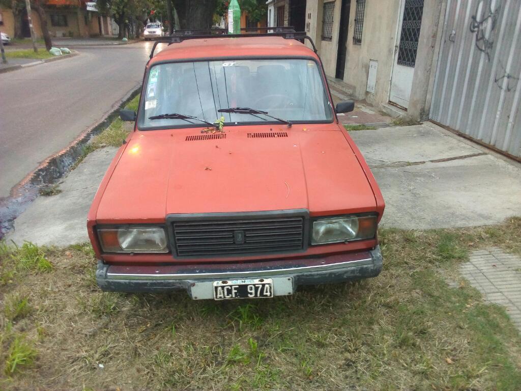 Fiat / Lada