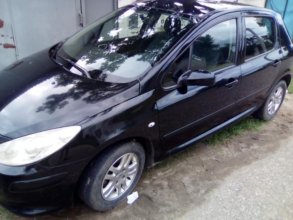 Peugeot ,gnc Quinta