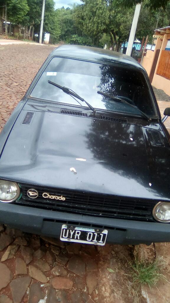 Vendo Daihatsu Charade
