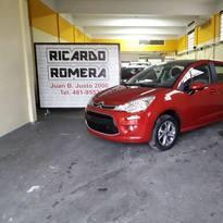 Citroen C3 Vti 115 Feel