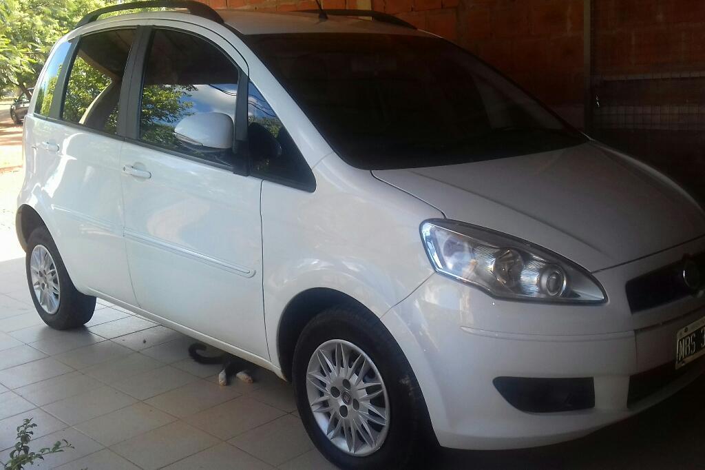 Fiat Idea Atractive