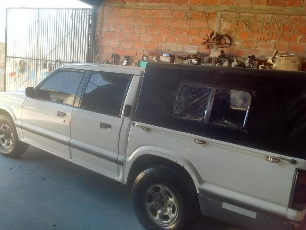 mazda diesel 98