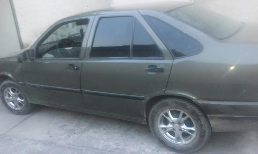 Fiat Motor Resien Echo $65 Mil