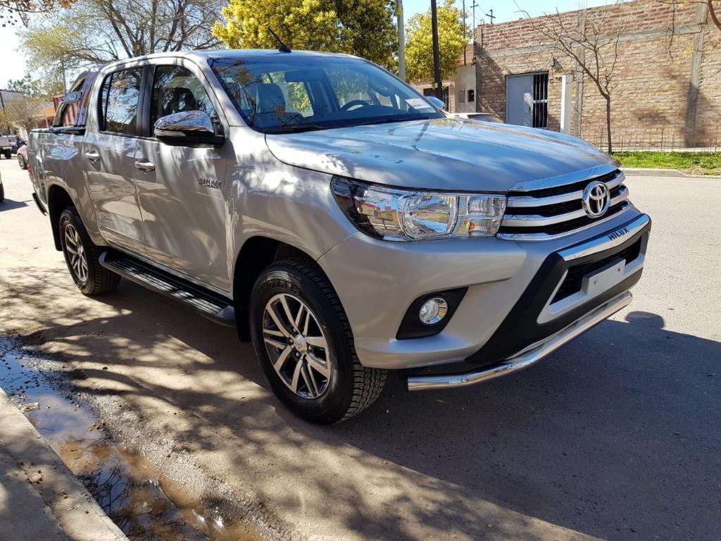 Toyota Srx Manual