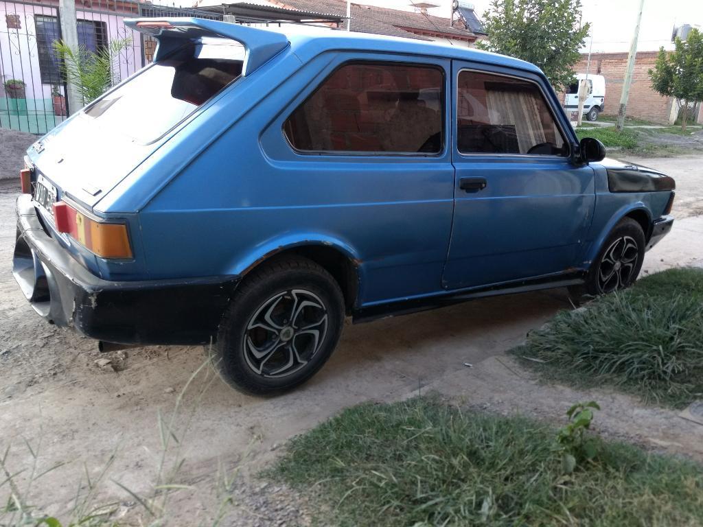 Fiat Spazio 147