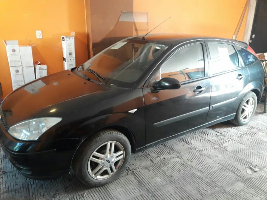 Vendo Ford Focus Eagle