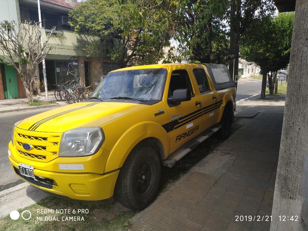 Ford Ranger 3.0 Xl