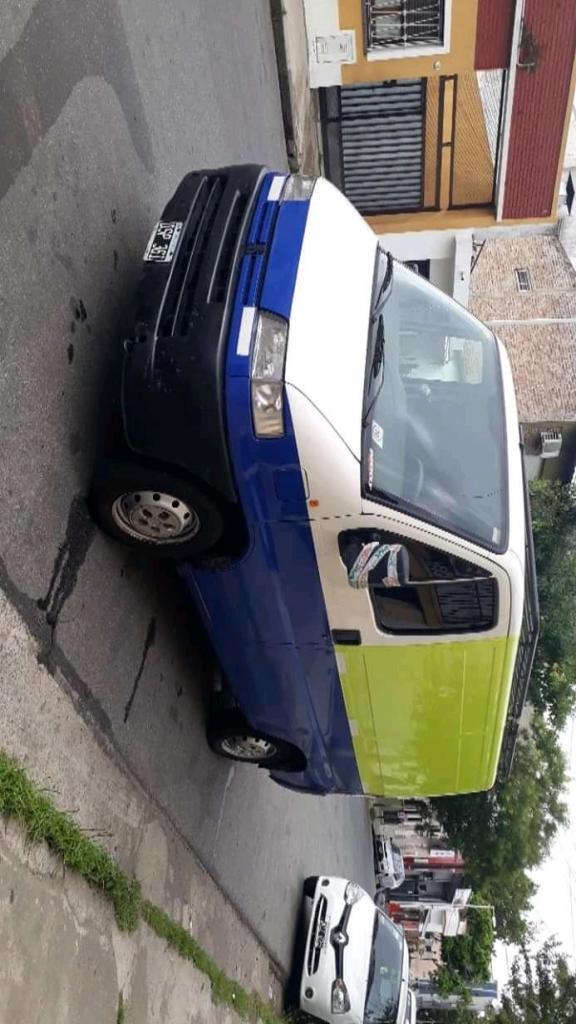 Peugeot Boxer 19 Diesel  Furgon