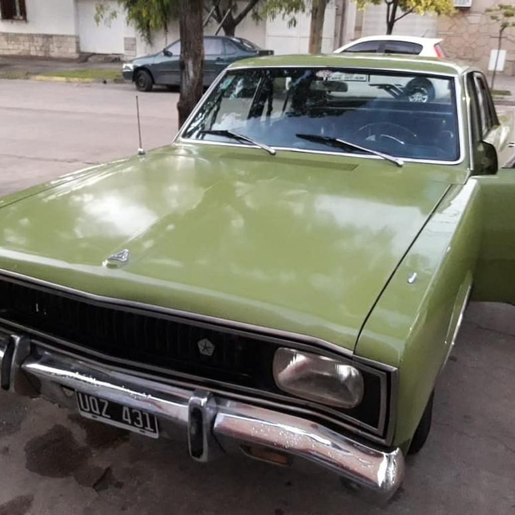 Vendo Dodge Polara