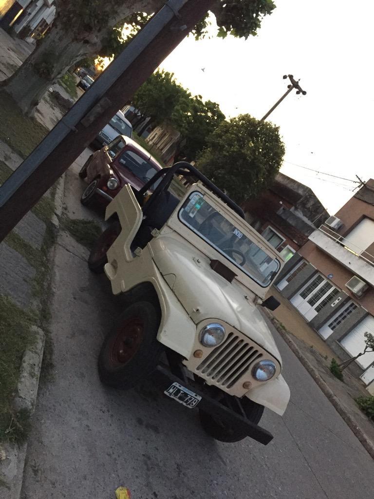 Jeep Ika 58