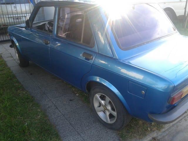Vendo Fiat 128 Berlina mod