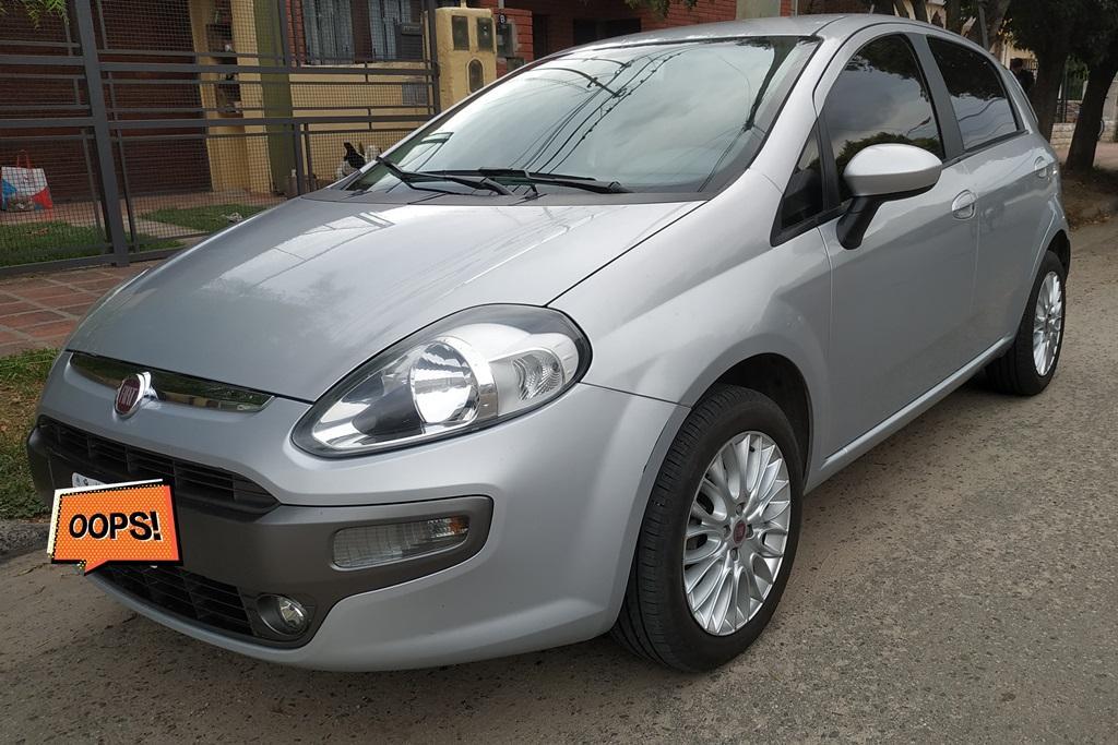 Fiat Punto Essence 1.6 Etorq