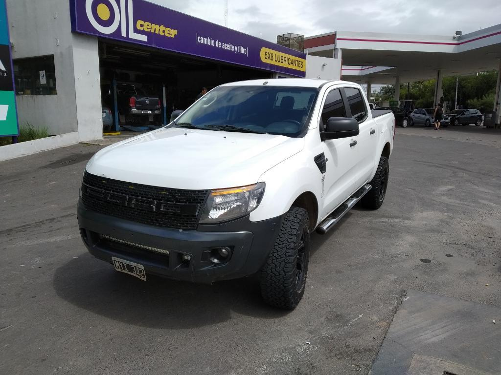 Ford Ranger Xl  Gnc
