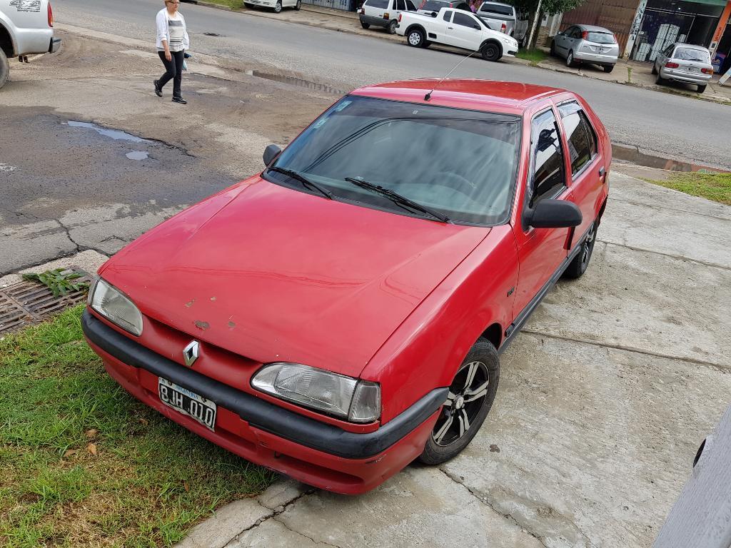 Llantas Deportivas Renault 19 Gnc