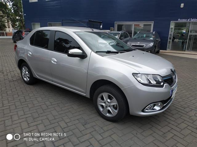 Renault Logan No Especifica