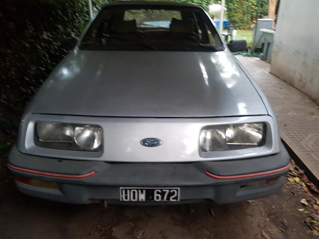 Ford Sierra Gnv