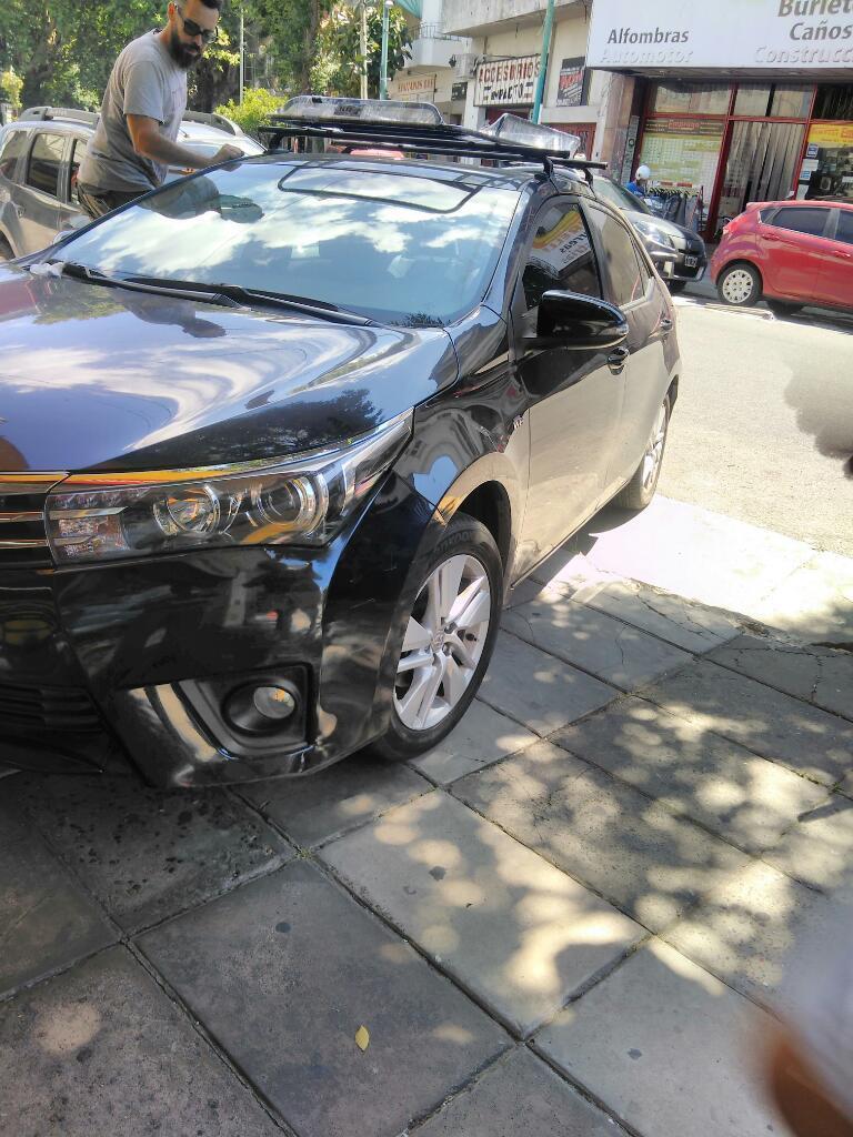 Toyota Corolla Titular  Fuul
