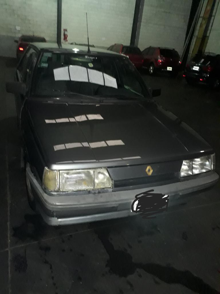 R/9ts 91 Gnc Unico Dueño