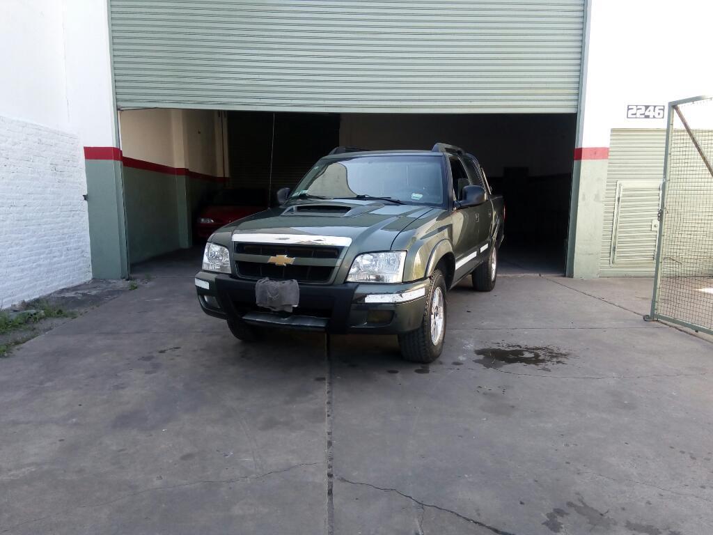 Vendo Camioneta Chevrolet S Diese