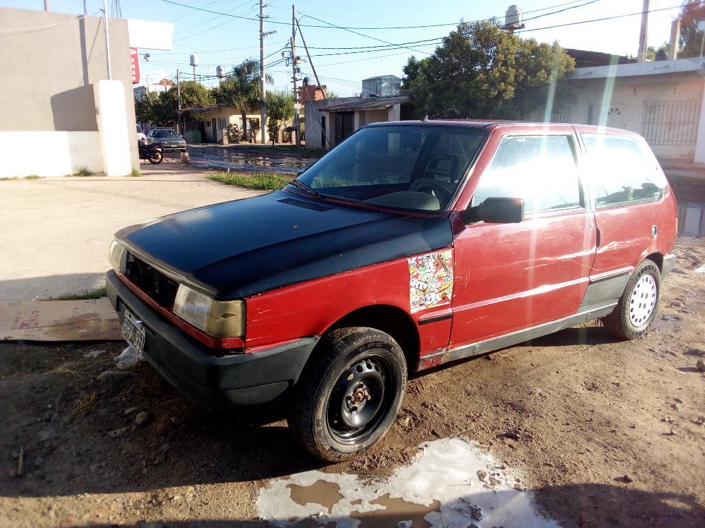 Fiat Uno Modelo 97 Gnc Y Nafta