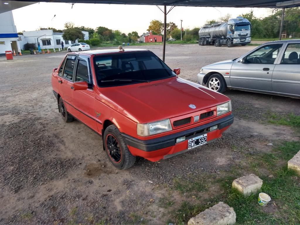 Vendo Permuto Fiat Duna Mod98